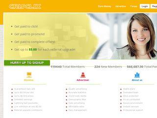 crisclix.com