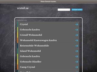 cristall.se