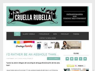 cruellarubella.se