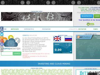 cryptomonitor.net