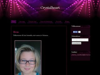 crystalheart.se