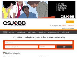 csjobb.idg.se