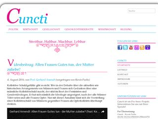 cuncti.net