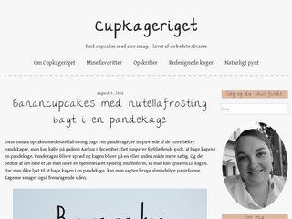 cupkageriget.dk