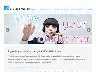 cybernetics.se