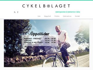 cykelbolagetab.se