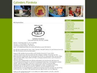 cylindersforskola.se