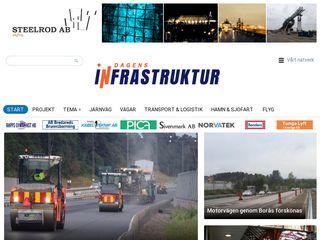 dagensinfrastruktur.se