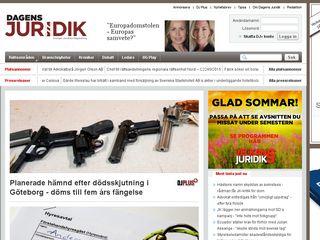 dagensjuridik.se