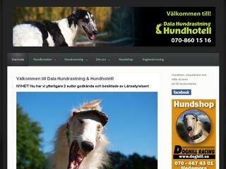 dalahundrastning.se