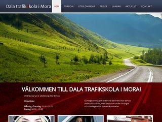 dalatrafikskola.se