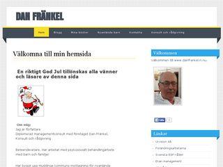 danfrankel.n.nu