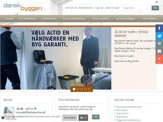 danskbyggeri.dk