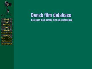 Danskefilm Dk Domainstats Com
