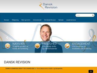 danskrevision.dk