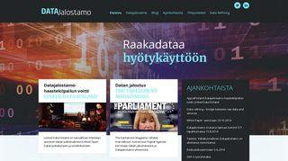 datajalostamo.fi