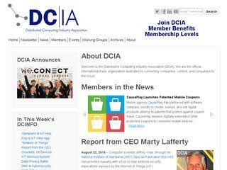 dcia.info