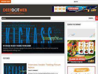 deepdotweb com | Domainstats com