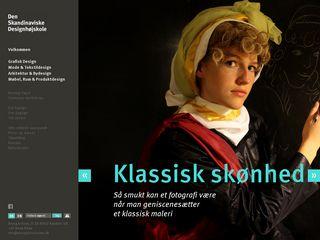 designhojskolen.dk