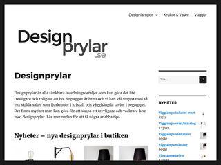 designprylar.se