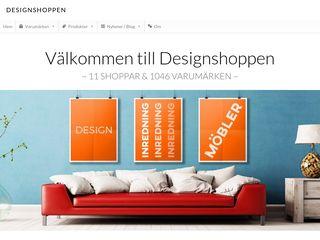 designshoppen.se