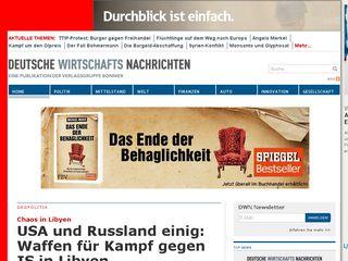 deutsche-wirtschafts-nachrichten.de