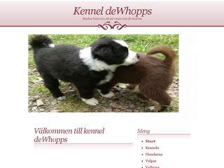 dewhopps.se