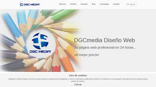 dgcmedia.es