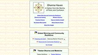 dharma-haven.org