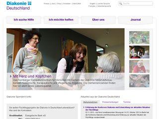 diakonie.de