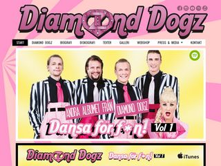 diamonddogz.se