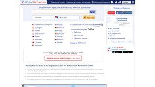 dictionnaire.reverso.net