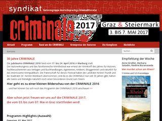 die-criminale.de