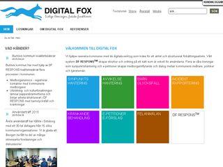 digitalfox.se
