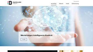 digitalisjoletprogram.hu