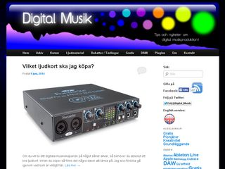 digitalmusik.info