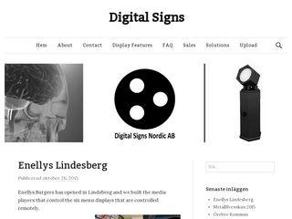 digitalsigns.se