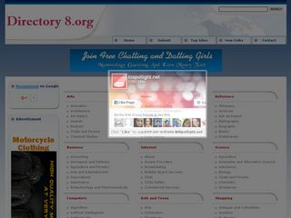 directory8.org