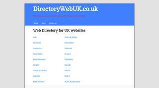 directorywebuk.co.uk