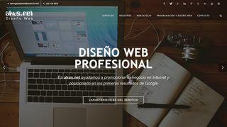 disenowebakus.net