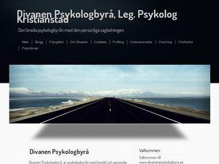 divanenpsykologbyra.se