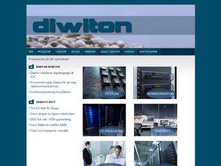 diwiton.se