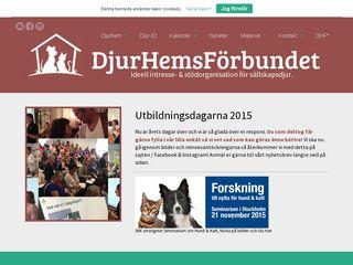 djurhemsforbundet.se