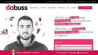dobuss.es