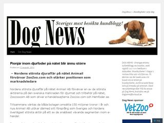 dognews.se