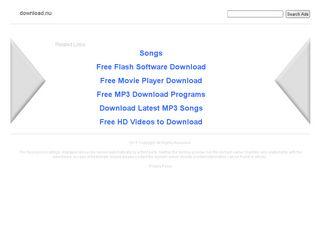 download.nu