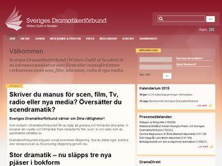 dramatiker.se