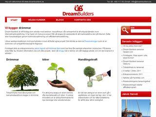 dreambuilders.se