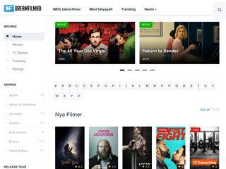 dreamfilmer.net