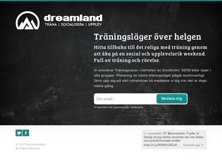 dreamland.se